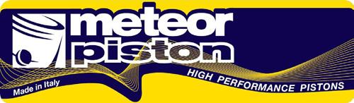 Meteor zuigerkits