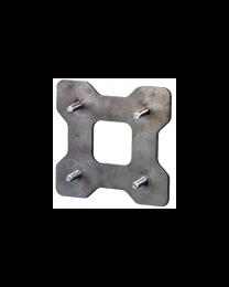 Toolprotect kettingzaaghouder / zaagbladbeschermer H1 (30 - 36cm)