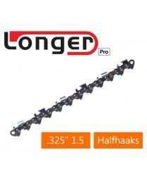 Speciale maat zaagketting Longer PRO .325'' 1.5 halfhaaks (B2)