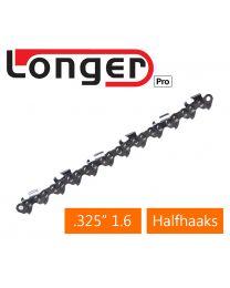 Speciale maat zaagketting Longer PRO .325'' 1.6 halfhaaks (B3)