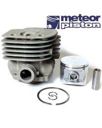 Meteor cilinderkit Husqvarna 371 / 372