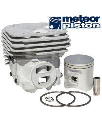 Meteor cilinderkit Husqvarna 365 / 372 (X-Torque)