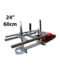 ZKS mill 24 draagbare houtzagerij (van 40 t/m 60cm)