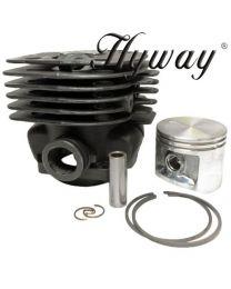 Hyway cilinderkit Husqvarna 371 / 372
