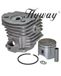 Hyway cilinderkit Husqvarna 51