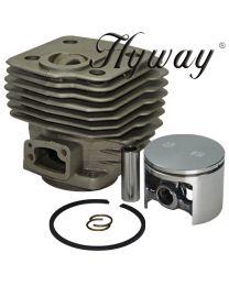 Hyway cilinderkit Husqvarna 181 / 281xp / 288