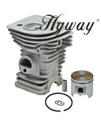 Hyway cilinderkit Husqvarna 340