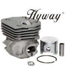 Hyway cilinderkit Husqvarna 353