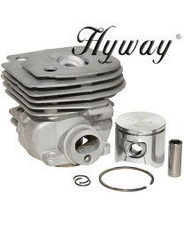Hyway cilinderkit Husqvarna 357