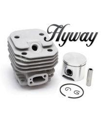 Hyway cilinderkit Husqvarna  61