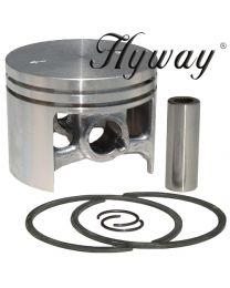 Hyway zuigerkit Stihl 044 / MS440 (12mm)
