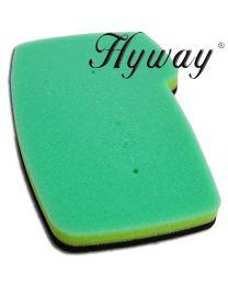 Voorfilter Husqvarna K650 / K700