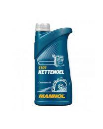 Mannol premium kettingzaagolie 1 liter