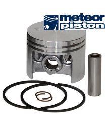 Meteor Kolbensatz Stihl BR400 / BR420 / SR400