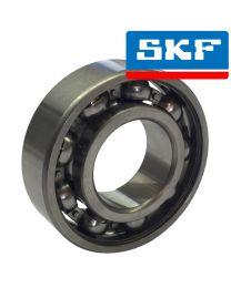 SKF Groefkogellager 6202/C3