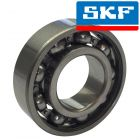 SKF Groefkogellager 6203/C3